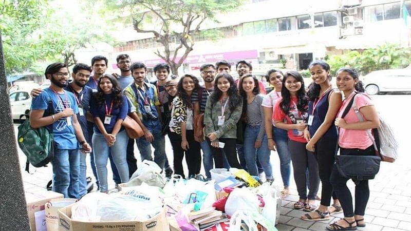 Mumbai: K. C. College's B4 department all set for biennial fest Joule