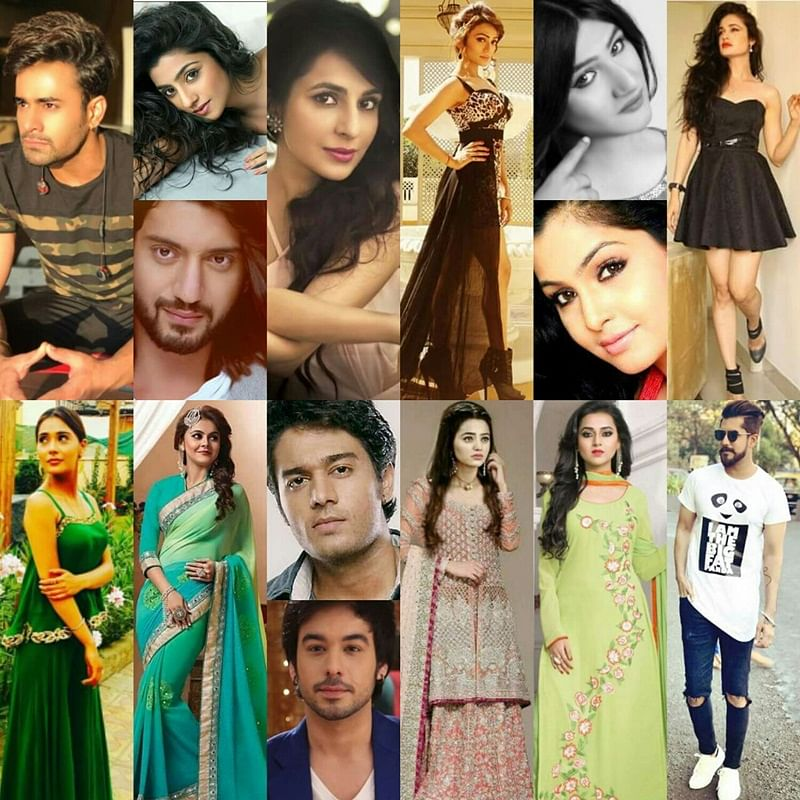 World Photography Day 2017: Telly Celeb and their photography addictions!