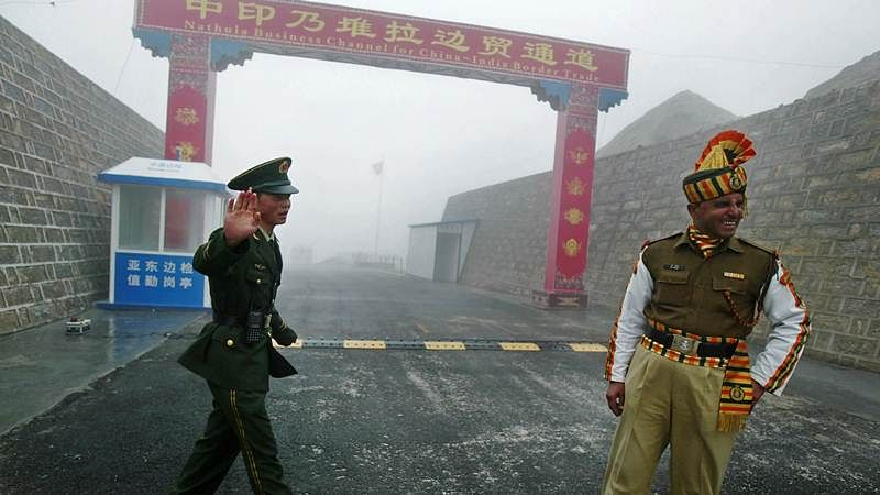 Beijing mulling 'limited war' against India