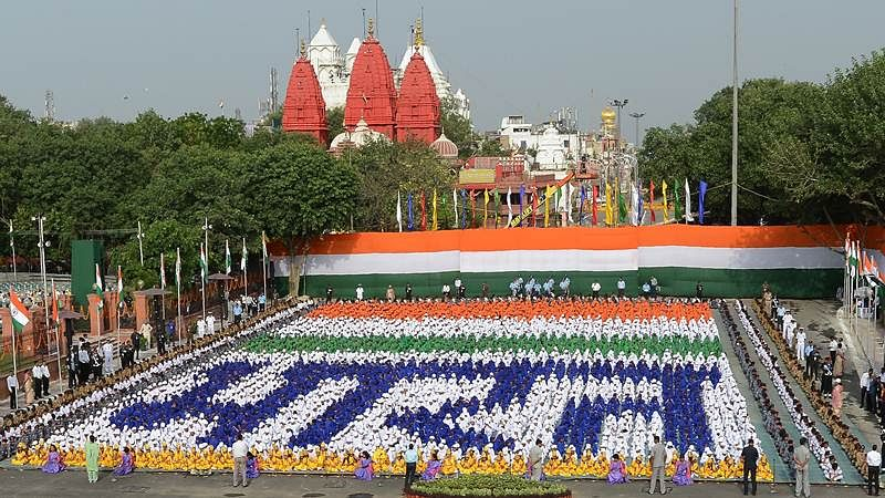 In Pics: India celebrated 70th Independence Day