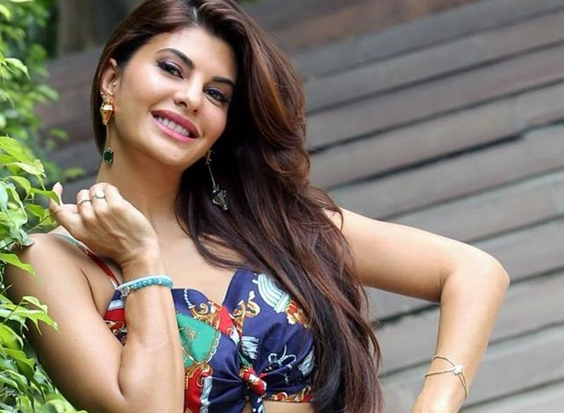 Jacqueline Fernandez is overjoyed to 'work with people she loves'
