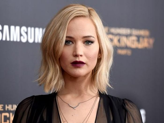 Jennifer Lawrence auditioned for 'Gossip Girl'