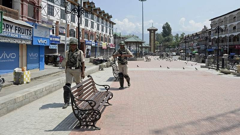 It's time to say goodbye to Article 370 and Article 35A, says J&K BJP spokesperson