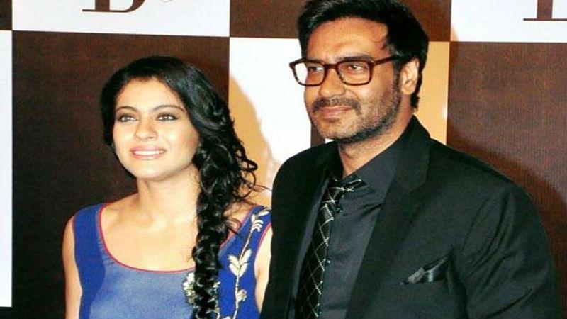 Kajol: Ajay and I consciously chose to keep kids away from media