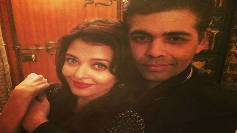 KJo would not have made `ADHM` without Aishwarya