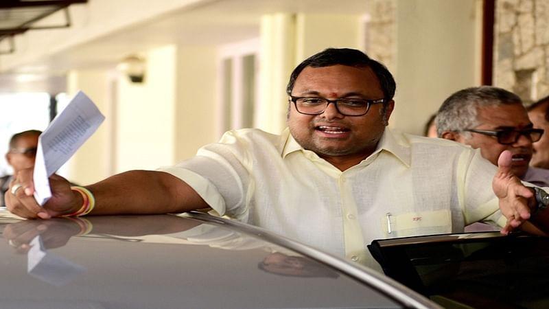 Aircel-Maxis FIPB clearance: CBI summons Karti Chidambaram