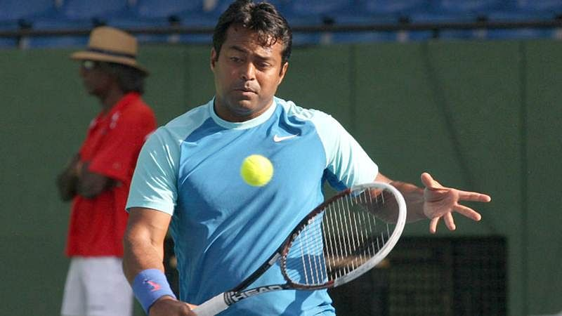 No Paes; Bhambri, Myneni back in the Davis Cup squad