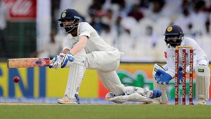 Colombo Test: Batsmen put India on top