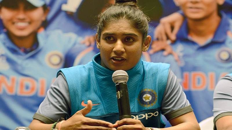 Team heavily dependent on spinners in middle overs: Mithali Raj ahead of 1st T20 against White Ferns