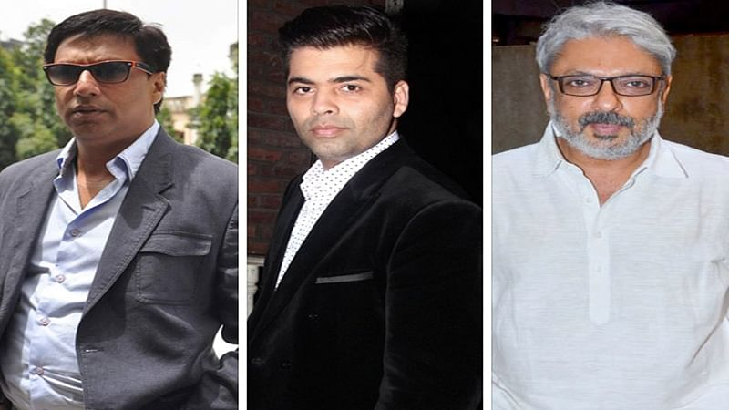 SHOCKING: Madhur Bhandarkar slams Karan Johar, Anurag Kashyap, Bhansali for not supporting him