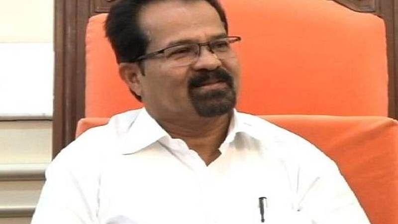 Mumbai: MHADA responsible for Bhendi Bazaar building collapse, says Mayor Vishwanath Mahadeshwar