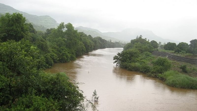 Maharashtra: Water expert Madhav Chitale wants to join clean river mission