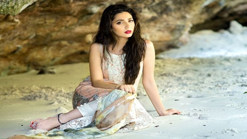 Mahira Khan: Felt like being punched in stomach with 'Raees'