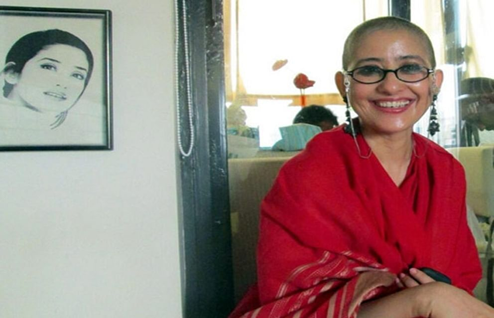 Manisha Koirala Birthday Special: The inspiring tale of how she defeated cancer