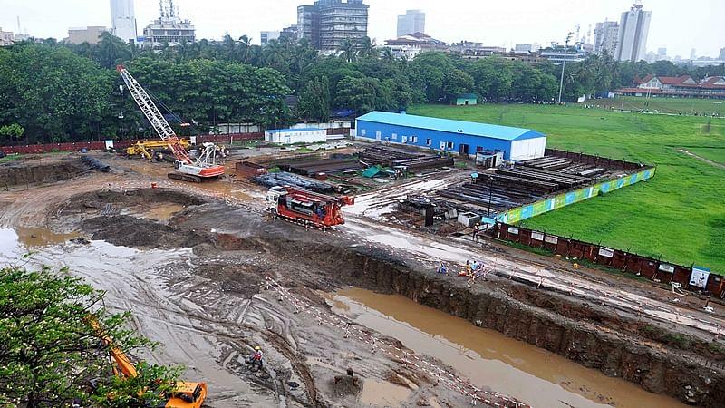 Mumbai Metro III: Bombay HC refuses to put stay on tunnel work