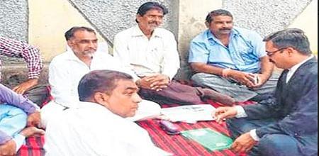 Bhopal: 'Most judges face harassment'
