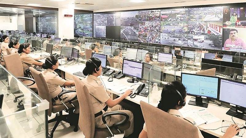 Mumbai: 5,000 CCTVs, 3 drones to monitor Dahi Handi