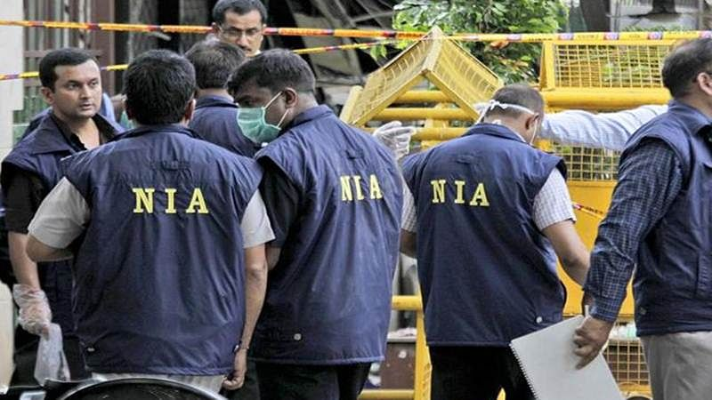 Terror funding case: NIA seizes incriminating material in Srinagar raids, suspects interrogated
