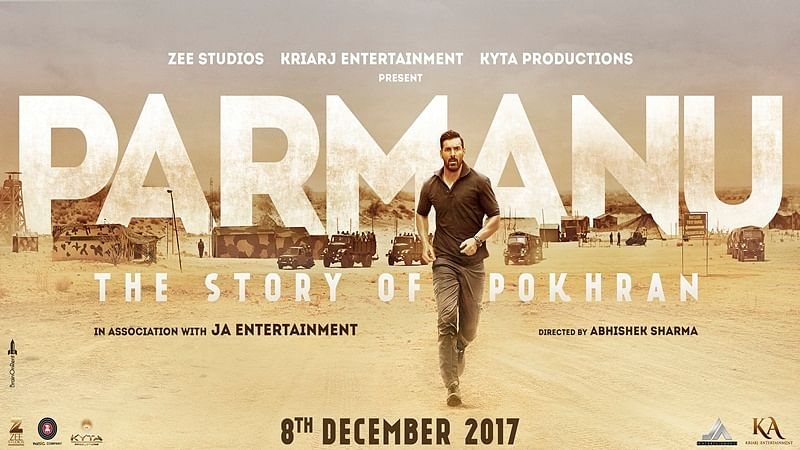 Know the real story of John Abraham, Diana Penty starrer-'Parmanu: The Story Of Pokhran'