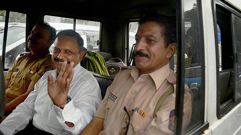 Purohit reports to army unit, to remain under suspension