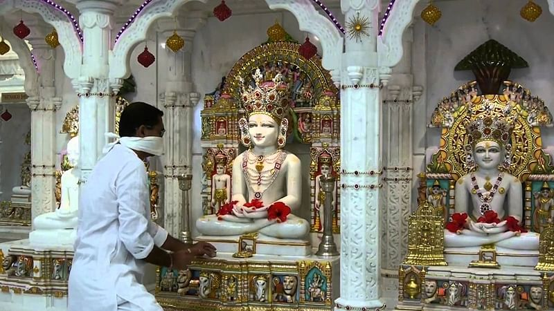 Paryushana2017: All you need to know about the Jain festival of forgiveness