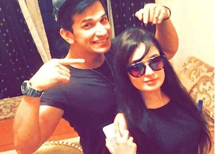 Yuvika Chaudhary: Prince Narula is just a good friend