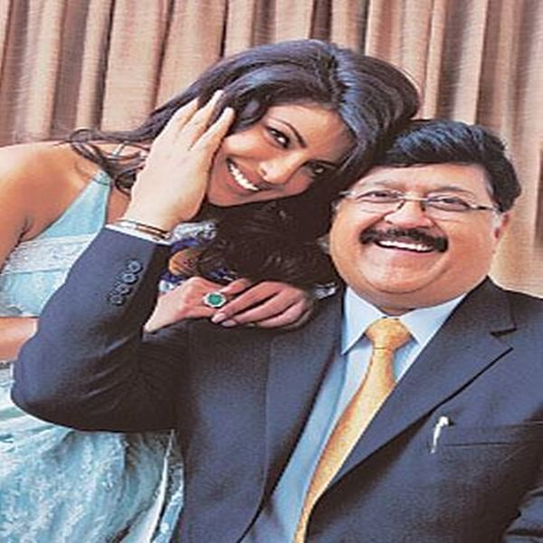 My forever cheerleader: Priyanka Chopra remembers father on 70th birth anniversary