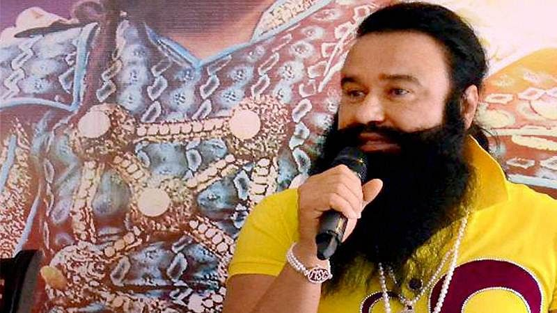 Gurmeet Ram Rahim Singh approaches HC, challenging CBI conviction in rape case