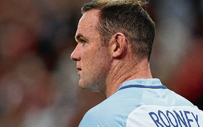 Rooney's decision to leave United rational: Mourinho