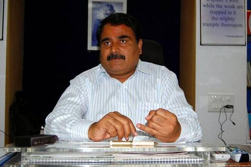 Mumbai: Radheshyam Mopalwar inquiry a farce, says Congress leader Patil