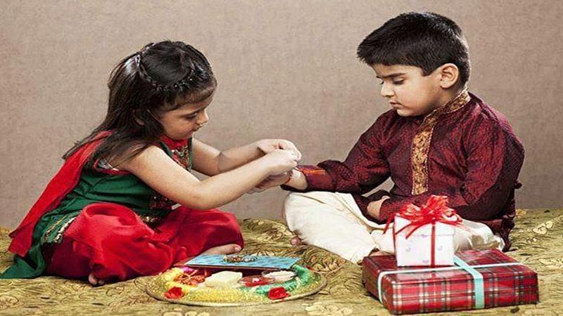 Raksha Bandhan 2018 muhurat: Know the auspicious time to tie rakhi