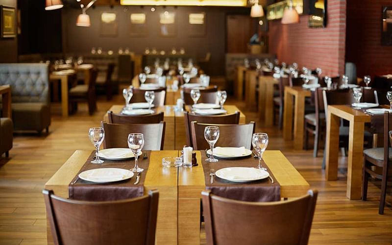 Restaurant sector to grow aggressively in India on higher middle-class spending