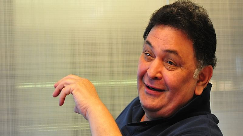 Rishi Kapoor excited to shoot in Banaras & Lucknow for his next