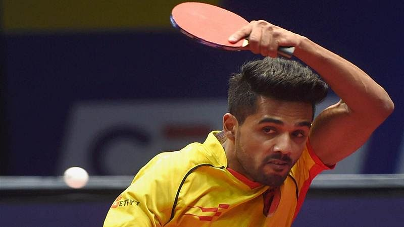 Ultimate Table Tennis champion Sanil Shetty was once told he had only eight months to live