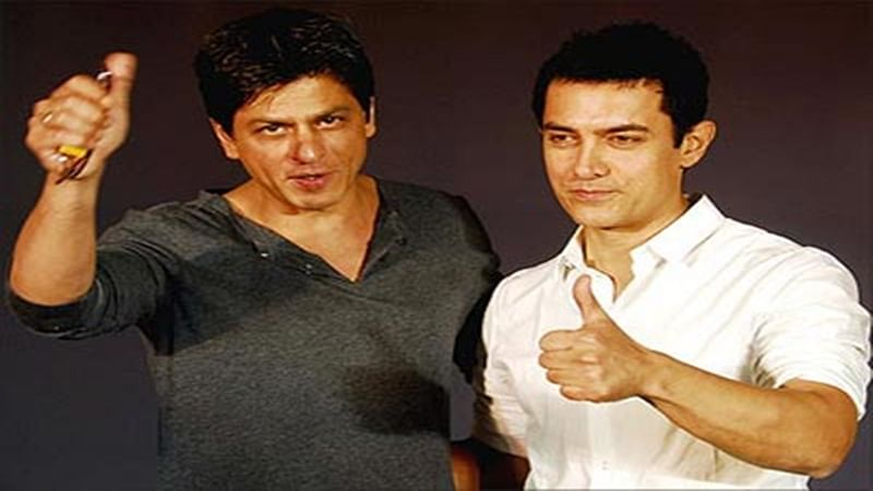 Must Read: Why Shah Rukh Khan thanked his competitor Aamir Khan