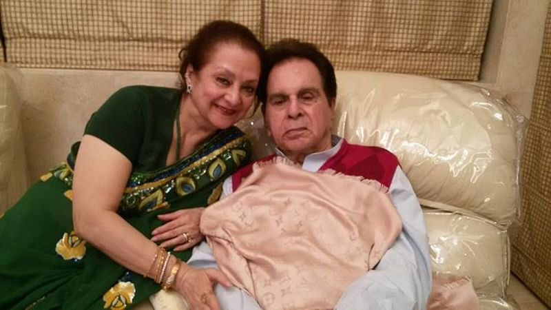 Saira Banu on Dilip Kumar's discharge: This has been a miracle