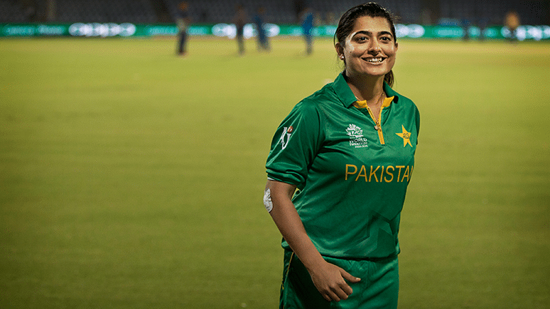 Pakistan captain Sana Mir doesn't intend to continue with current set-up