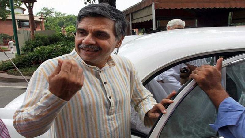 Nitish Kumar working as Amit Shah's servant: Congress leader Sandeep Dikshit