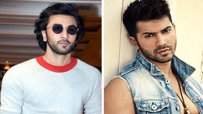 Sanjay Dutt biopic's teaser to be attached with Varun Dhawan starrer Judwaa 2