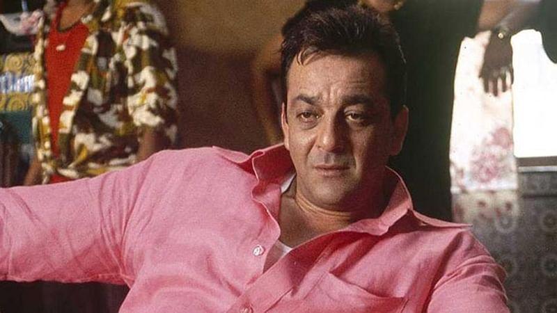 Sanjay Dutt to recite Shlokas in `Bhoomi`