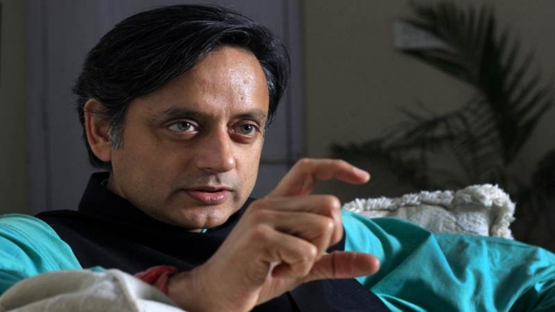 Shashi Tharoor on Padmavati controversy: Female literacy in Rajasthan more important issue