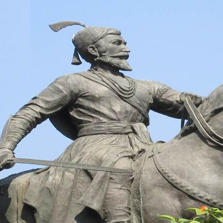 Row over 'exclusion' of Shivaji from standard 4 books under new board