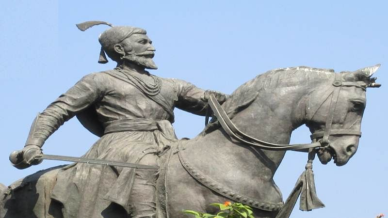 Warrior City! Mumbai to have one more statue of Shivaji, outside CST