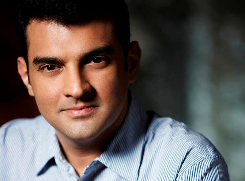 Siddharth Roy Kapur: There are many heroes in India other than those in sports, cinema and politics