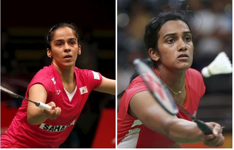 Commonwealth Games 2018: PV Sindhu, Saina Nehwal to face-off in women's singles final