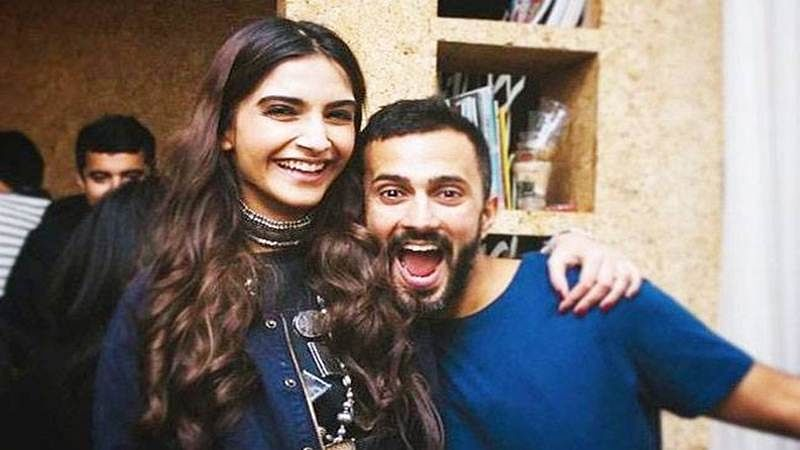 Sonam Kapoor's marriage plans postponed