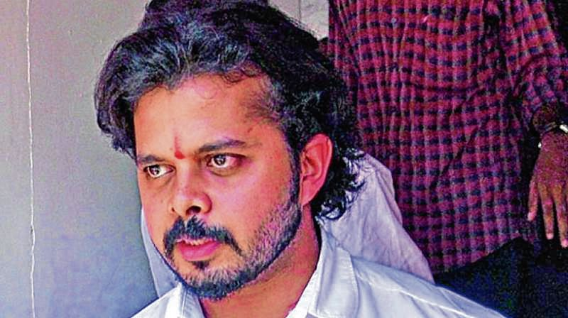 Sreesanth approaches HC after BCCI fails to act