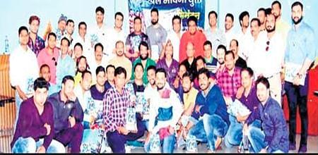 Ujjain: State Bodybuilding Assn organises 'gym sammelan'