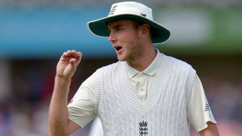 Stuart Broad want to play till 2019 Ashes series