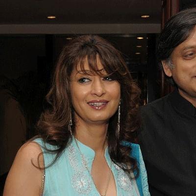 Sunanda Pushkar death case: Delhi police pushes for prosecution of Tharoor